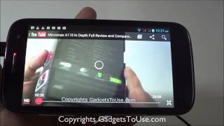 Micromax A116 Canvas HD In Depth Full Review   Hardware, Software, Features and Worth or Not