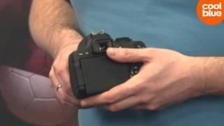 Canon EOS 750D spiegelreflexcamera productvideo (NL/BE)