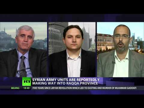CrossTalk: Turkey's Gamble