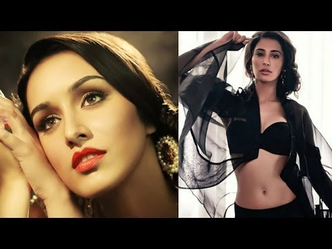 Nargis Fakhri's item song in KICK, Shraddha Kapoor clears misunderstandings with photographers and m