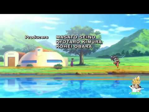 Dragon Ball Z Kai Hindi Opening song HD