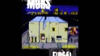 Murs (rapper) - 8th Samurai