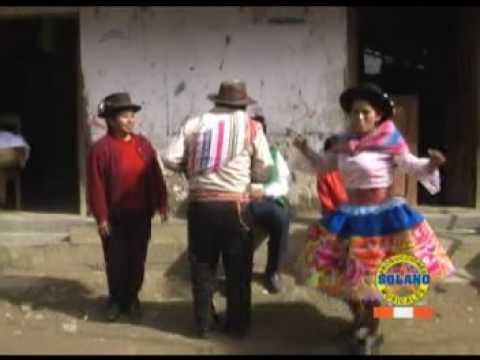 FLOR AZUCENA de surcubamba
