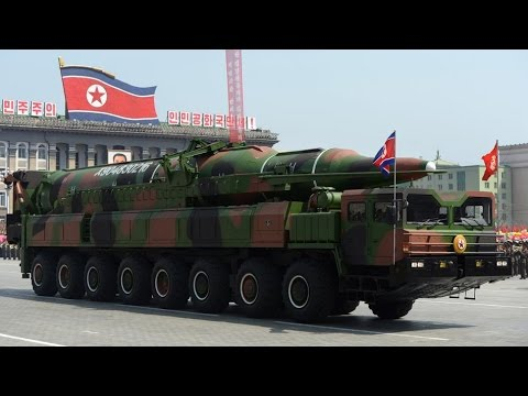North korea's Nuclear Programme: US and China's biggest Fault Line