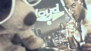 Watch Lloyd Hustler video
