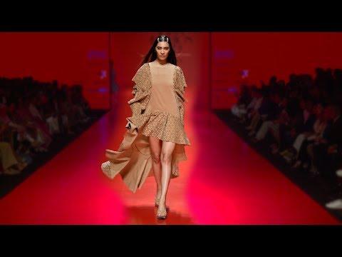 Atsushi Nakashima | Spring/Summer 2019 | India Fashion Week