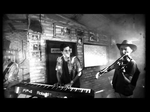 Vando Lipert & Black Bull Band - Dust In The Wind ( clipe oficial )