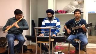 Jab We Met - Aaoge Jab Tum - Instrumental on Flute