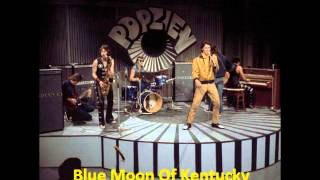 Watch Shakin Stevens Blue Moon Of Kentucky video