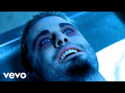 Korn - A.D.I.D.A.S.