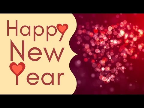 Romantic Happy New Year Wishes for Husband and Wife