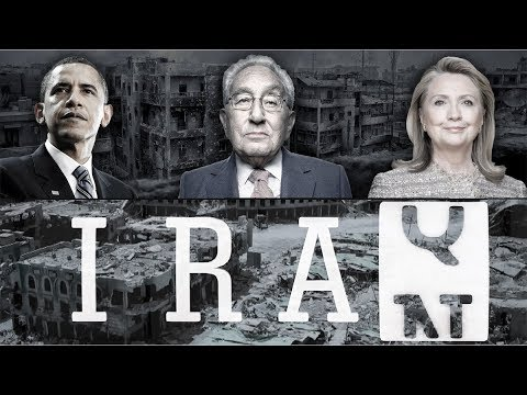 A Wake Up Call For Iran: The Real Cost of America's 'Liberation Wars'