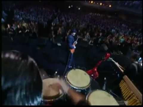 Carlos Santana - Gypsy Queen