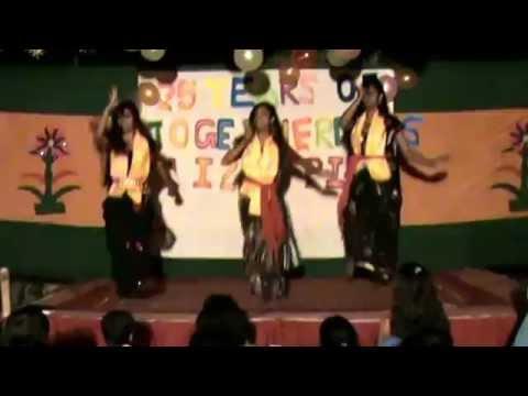 Faguner mohonay dance - By Tabassum Sreya Piya
