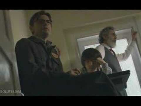 Liam Aiken - notice me Video