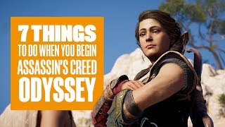 7 Things You Can Do When You Begin Assassin