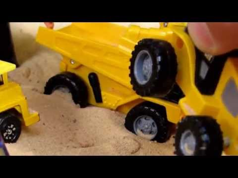 Hi kids, so...you asked for it, and i got it for you! HI Kids! (but not only) love watching us playing with toy tractors and trucks? watch our other great and mostly watched toy cars videos:...