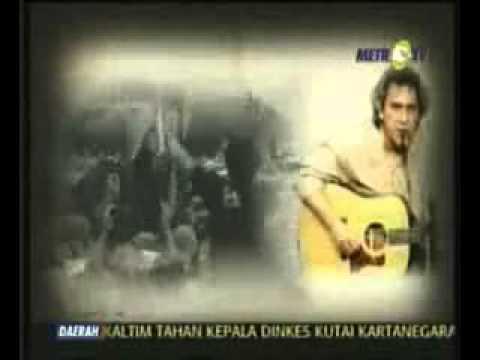 Iwan Fals - Kata Bimbim Slank - YouTube