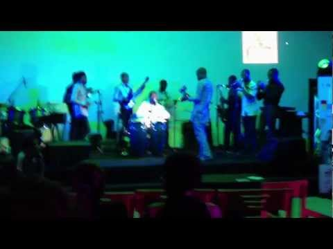 SMW Lagos Live:Naijazz 2 - THE NIGERIAN JAZZ PROJECT