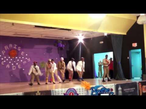 Praise Academy Of  Dance Workshop -  Cayman Islands 2014