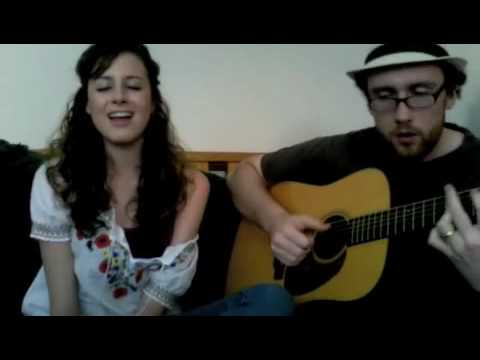 Billionaire, Travie McCoy/ OMG, Usher Cover by Paulina and Douglas James