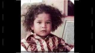 Sachin Tendulkar's Grown Up Video---Rare Pictures of Sachin Tendulkar