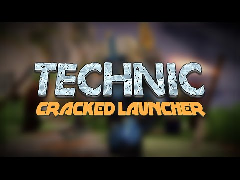 Technic cracked launcher - Download (Working 2015 Version)