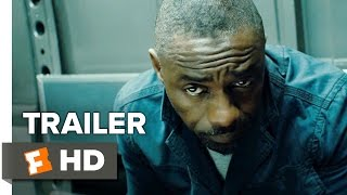 The Take Official US Release Trailer 1 (2016) - Idris Elba Movie