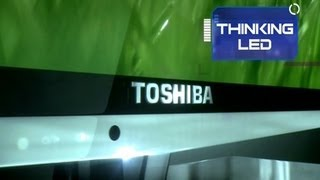 Tech and You_ Toshiba launches 'Thinking LED' range - NewsX