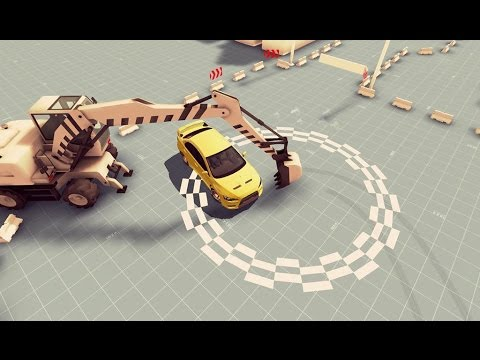 PROJECT: DRIFT Android GamePlay (By OsmanElbeyi)