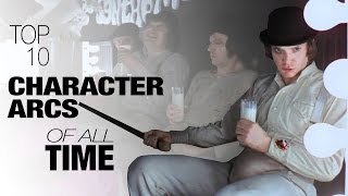 Top 10 Best Character Arcs in Film