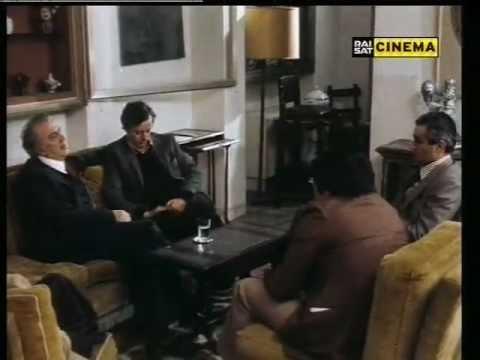 Federico Fellini - [DOC] Felliniana - Capitolo 3(9) - Federico In Città (Rai Sat Cinema)