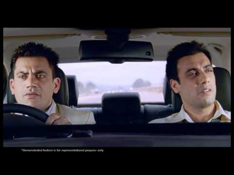 Passat by Volkswagen Funny TVC - Attention As...