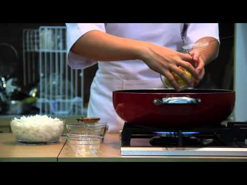 Nasi Goreng Mawut (3/4) - Cara Membuat
