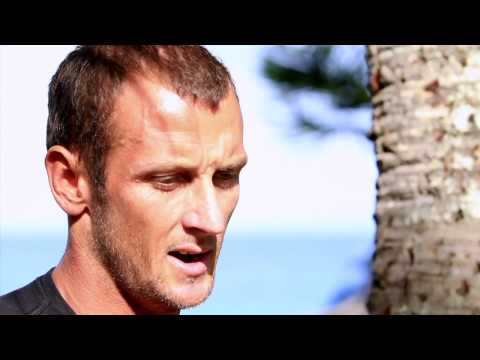 IBA Bodyboarding PIPELINE PRO 2011 - Ben Player setting his sights on The Box