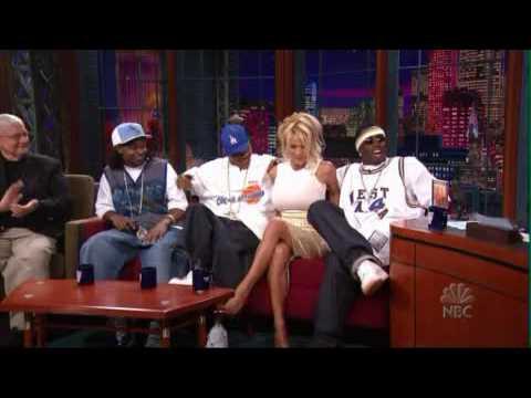 Nelly Puffy Shake Ya Tail Fetha Leno Hdtv video