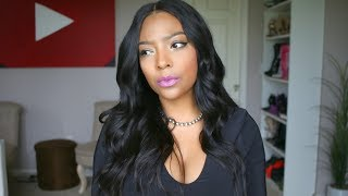 I FOUND A LUMP: CHIT CHAT GRWM FEATURING UNICE HAIR