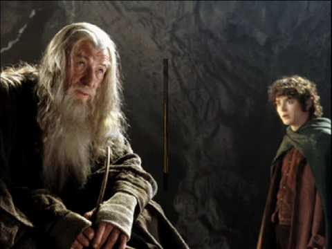 1. Gandalf - The Lord of the Rings - Johan de Meij by TMK Bad Wimsbach Nh.