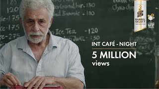 Interior Cafe Night | Naseeruddin Shah | Royal Stag Barrel Select Large Short Films