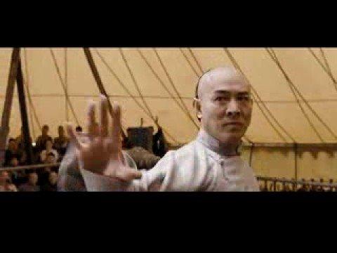 Jet Li's Fearless - Movie Trailer