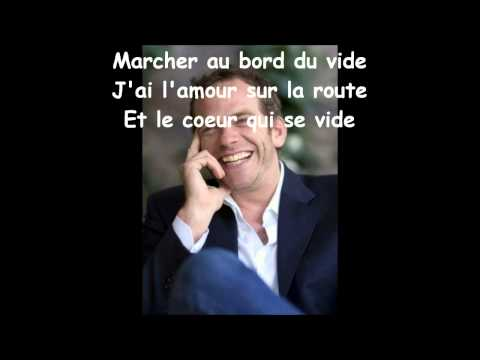 GAROU - Avancer - paroles