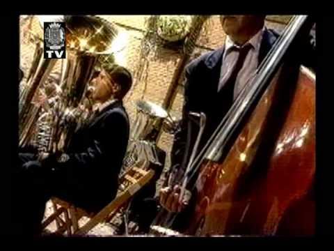 Mano a Mano 2001 - CIM LA Armonica Buñol - Certamen Levantino - P. Marquina
