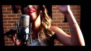 Mariah Carey - HEROE - cover - version Español por PAOLA