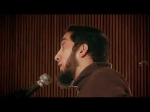 The Power Of The Quran | A Must Watch | By Br. Nouman Ali Khan [tdr] video