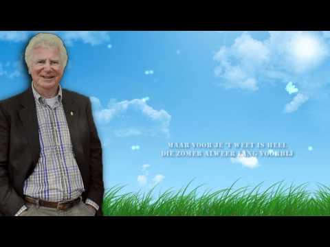Gerard Cox - 'T Is Weer Voorbij Die Mooie Zomer