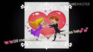 download lagu Mai Dekha Teri Photo 2 Whatsapp Status gratis
