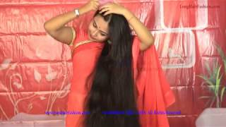 Introducing New Long Hair Diva by LongHairFashion