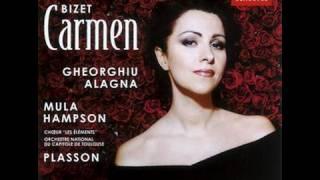 Watch Carmen Habanera video