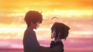RIKKA Y YUUTA RAP 2017 | Amor en anime | Eduardo END ft Chiu