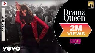Hasee Toh Phasee - Drama Queen   Parineeti Chopra, Sidharth